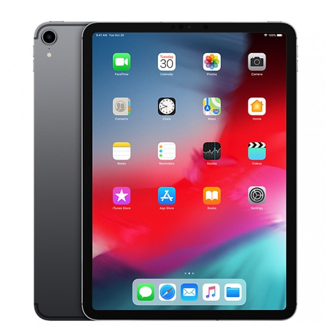 Apple iPad Pro 11 1st Gen WiFi Cellular (64GB) [Grade A]