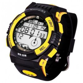 Navig8r - Sportswatch S10 [Open Box]