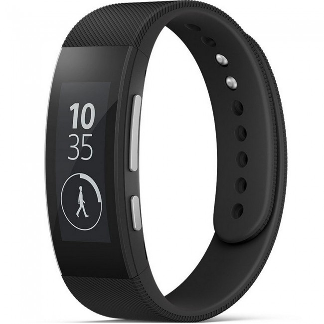 Sony - SmartBand Talk [Open Box]