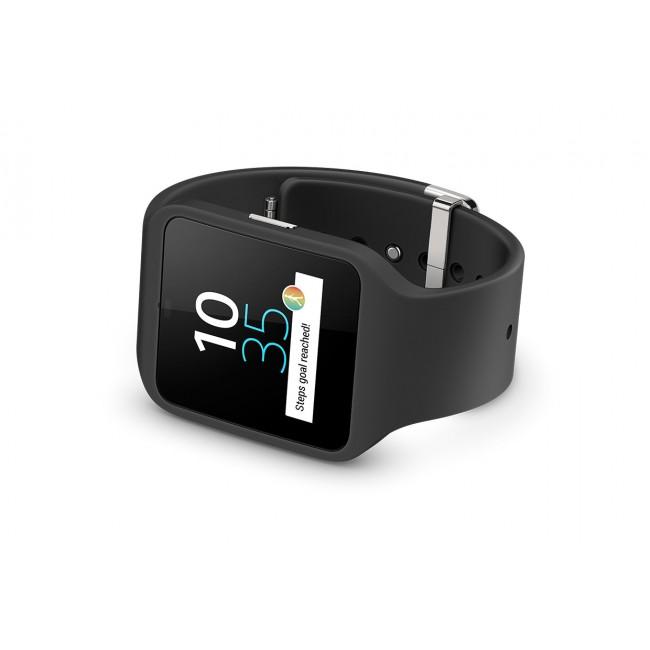 Sony - Smartwatch Classic [Open Box]