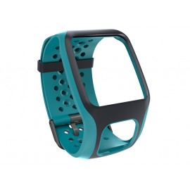 Tomtom - Comfort Strap Turquoise