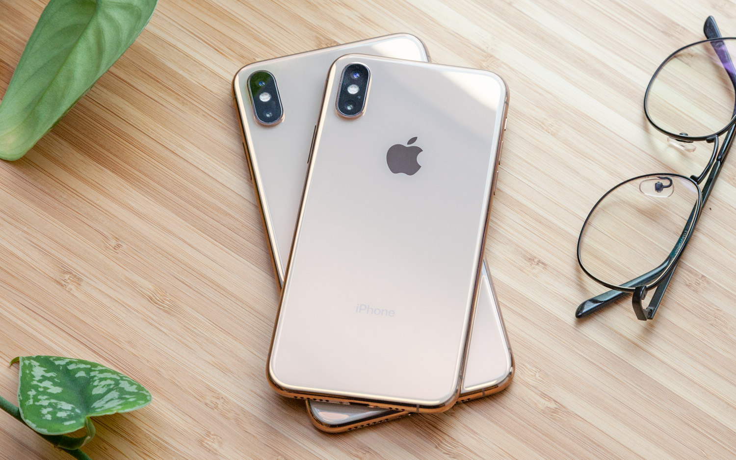 iPhone XS and iPhone XS Max: What is the difference?