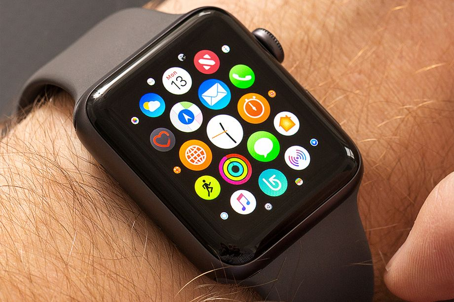 Apple using secret US facility to develop MicroLED screens for Apple Watch