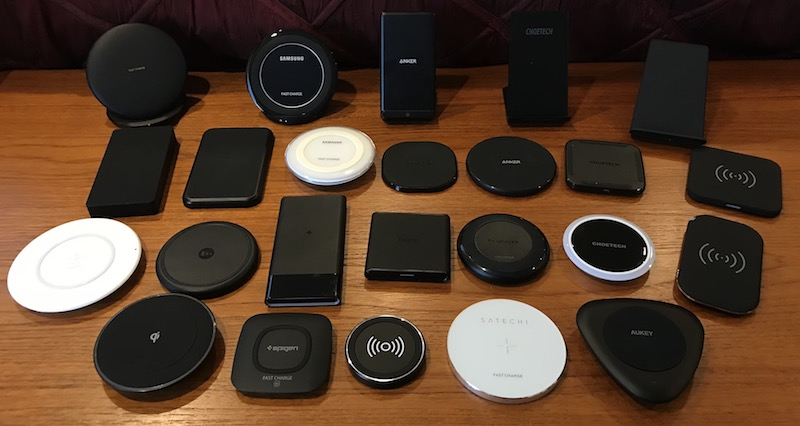 HOW TO PICK THE RIGHT WIRELESS CHARGER FOR YOUR SMARTPHONE?