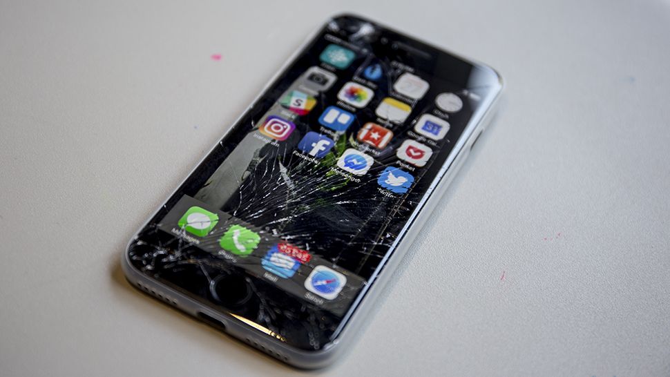 The Phone Repairs You Probably Shouldn't Try At Home