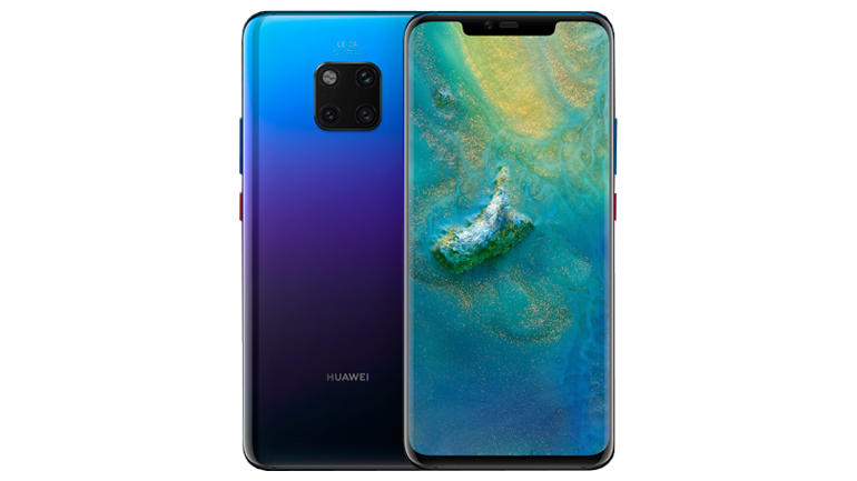 THE MATE 20 PRO: REVIEW AND KEY FEATURES