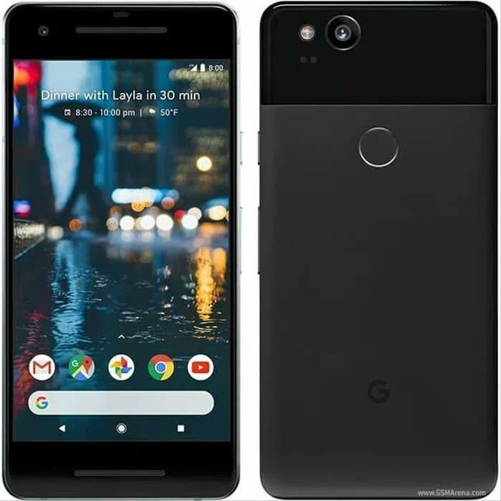 Refurbished unlocked Google pixel-2